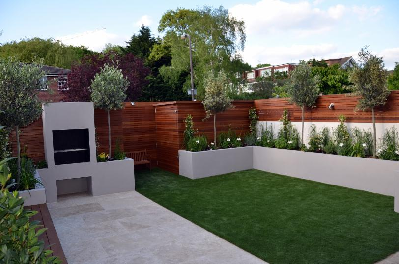 Richmond landscaping gardener landscaper richmond tw9 tw10 for Garden design richmond va